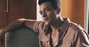 Jericho Rosales a Marikina fish vendor to Asia's Drama King