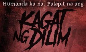 Jump scare in all-new 'Kagat ng Dilim' Horror anthology