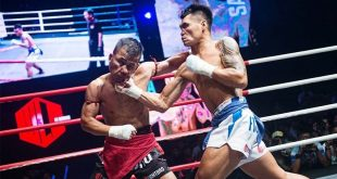 4 Pinoy fighters look to make World Lethwei splash