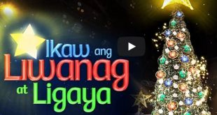 ABS-CBN 2020 Christmas station ID